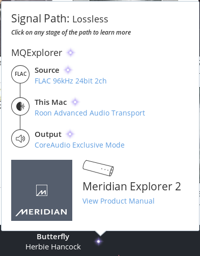 Roon Knowledge Base - Sound Quality