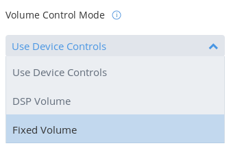 Roon Knowledge Base - Audio Setup Basics